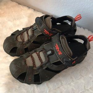 Teva size 8 sandals